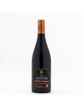 Côtes-du-Rhône Old Vines...