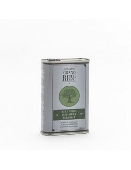 Huile d'olive biologique...